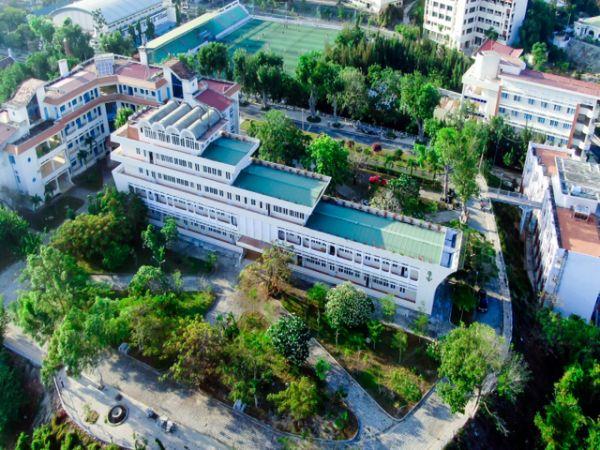 Đại Học Nha Trang Tuyển Sinh